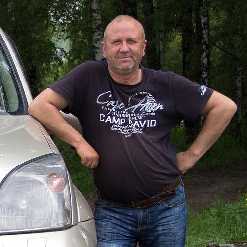 Логачев Андрей Владиславович