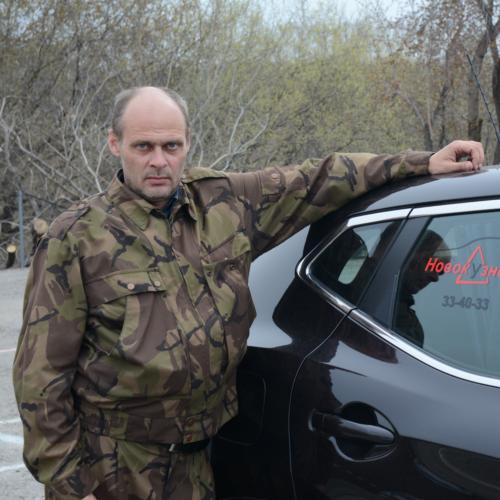Калашников Михаил Викторович