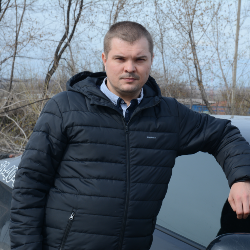 Передеро Дмитрий Николаевич