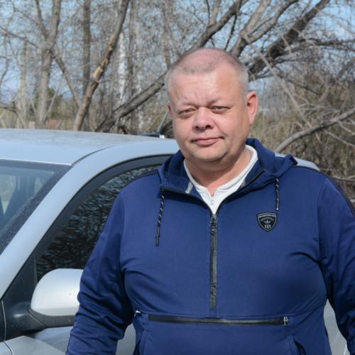 Ефимов Вячеслав Аркадьевич