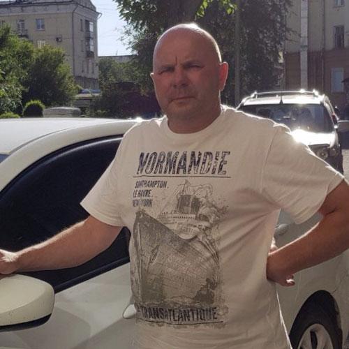 Иванов Марк Николаевич