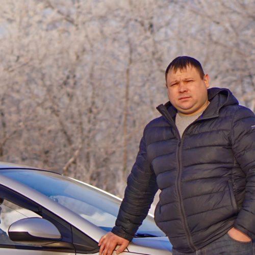 Агеев Владимир Владимирович