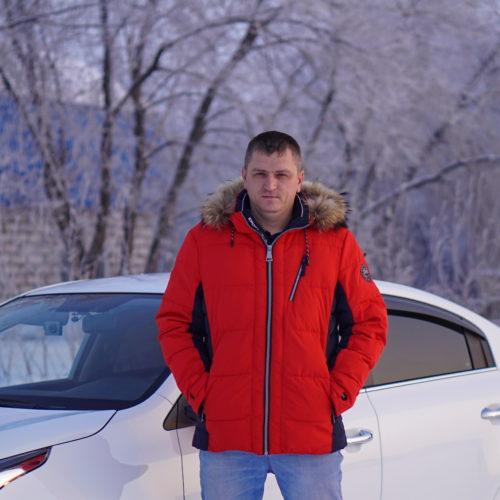 Алдошин Алексей Сергеевич