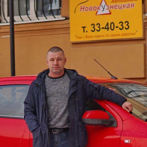 Попов Эдуард Алексеевич